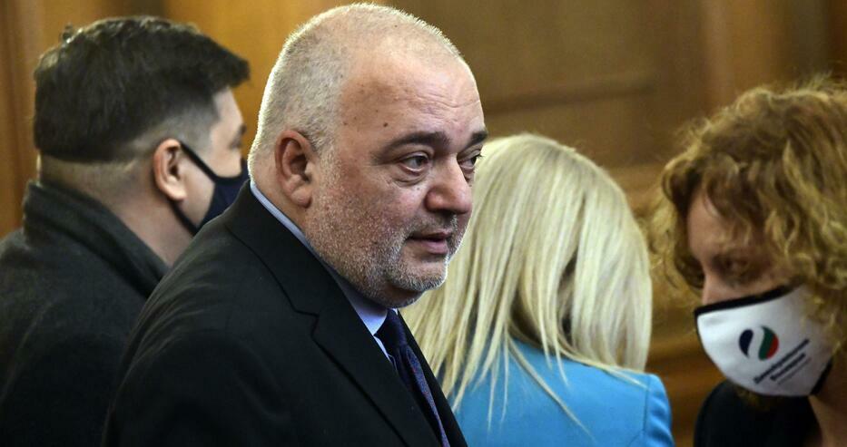 Арман Бабикян: Няма напрежение с Татяна Дончева