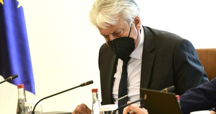 Снимка Булфото, архивБойко Рашков изрази съжаление за думите си: