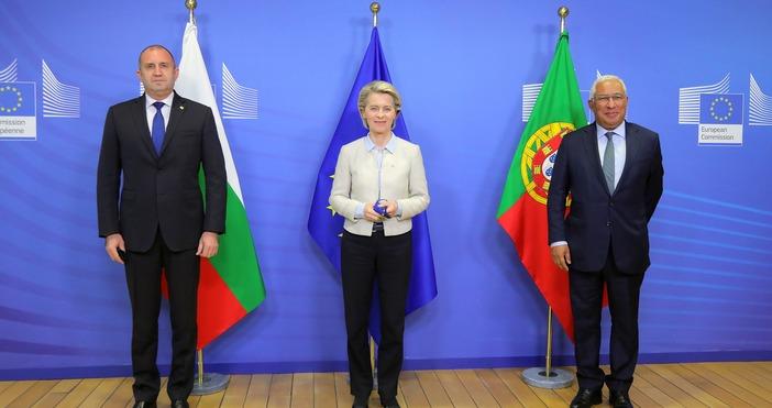 снимка: Фейсбук/Нуждаем се както от позитивни примери в двустранните отношения