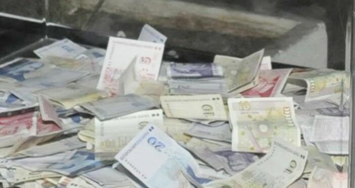 снимка: БулфотоСлед като стана ясно, че държавната банка е отпускала