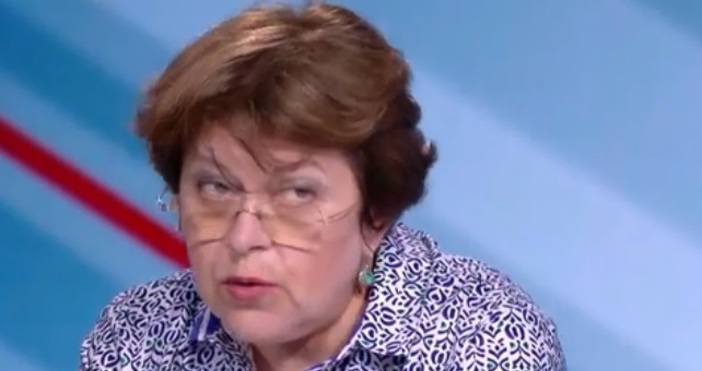 кадърbTVРедактор:Корнелия Нинова нито веднъж не предложи да станем част от