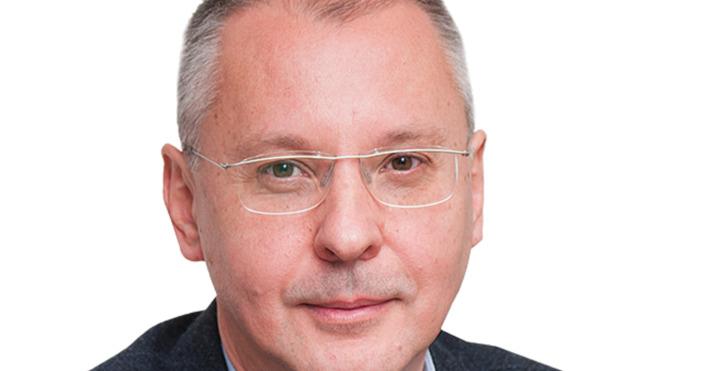 Кадър Сергей Станишев, ФейсбукБившият премиер Сергей Станишев каза добри думи