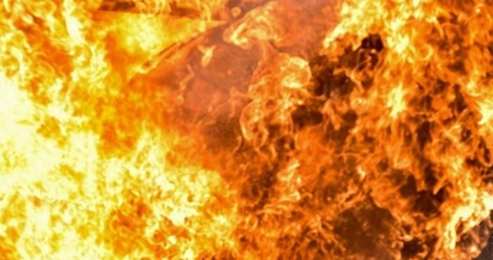 Снимка PexelsТрагичен инцидент в Стамболийски днес.Автомобил се взриви този следобед