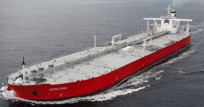 Снимка: Capitalship.grСАЩ продадоха 2 милиона барела петрол като получиха сумата