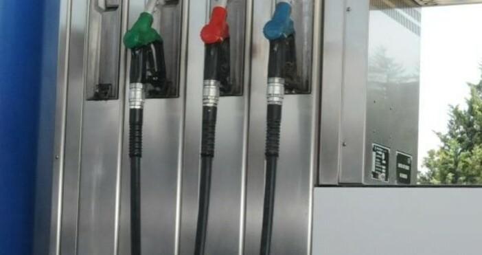 снимка БулфотоЦените на петрола скочиха до над 70 долара за