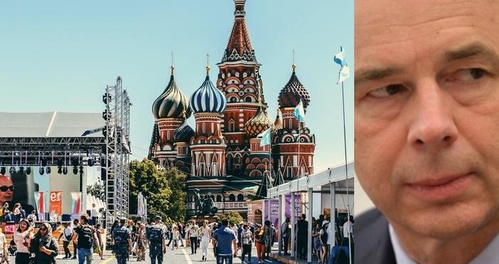Снимка: kremlin.ruЦените в Русия са се качили рекордно за последната