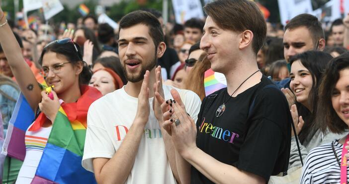 Снимки: БулфотоВ столицата се проведе 14-ото издание на