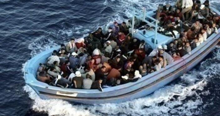 Снимка Пиксабей, архивОгромна трагедия се е случила с мигранти.Над 150