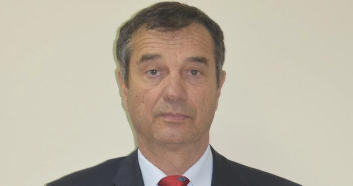 Снимка НБКСРСЗаместник-председателят на Националното бюро за контрол на специални разузнавателни