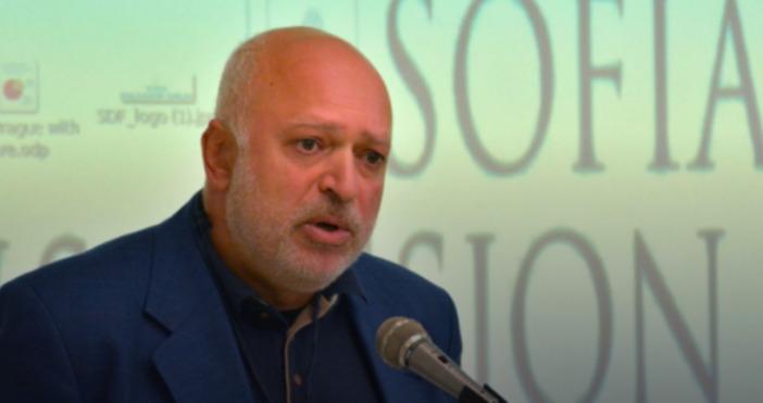 Снимка: БулфотоИ тази седмица министърът на културата продължи с представянето