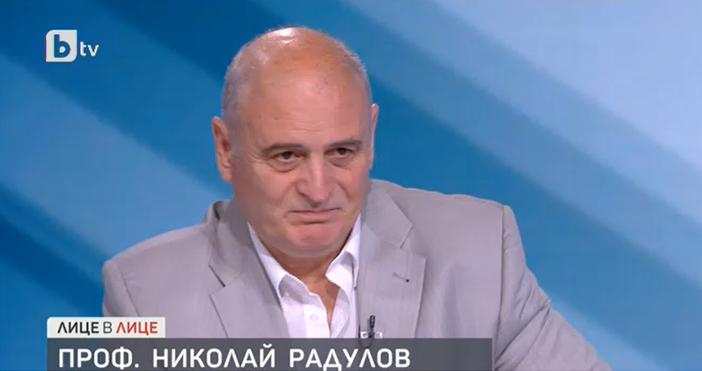 Редактор:e-mail:Кадър бТВИлко Желязков в специалните служби никога не е бил