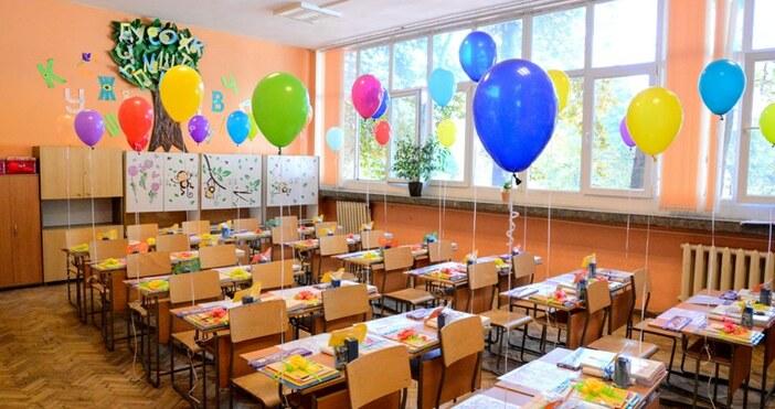 снимка Live.Varna.bg415 са свободните места за първокласници, обявени на второ