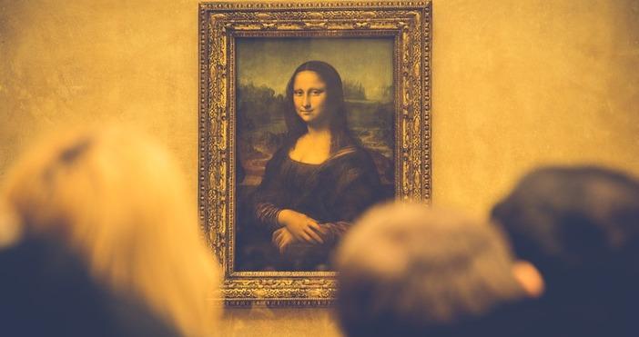 снимка: pixabay.comВ началото на 17-и век са направениняколко копия,включително и