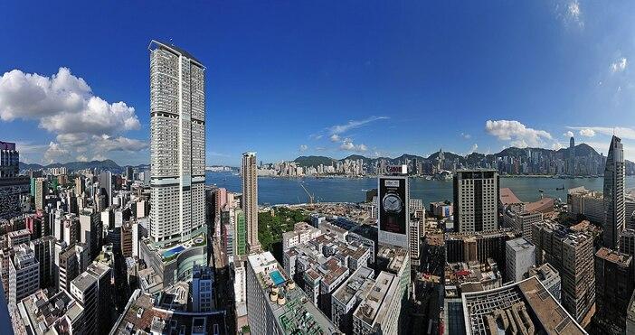 снимка:©, УикипедияПо данни на статистиката, населението на Китай през 2020