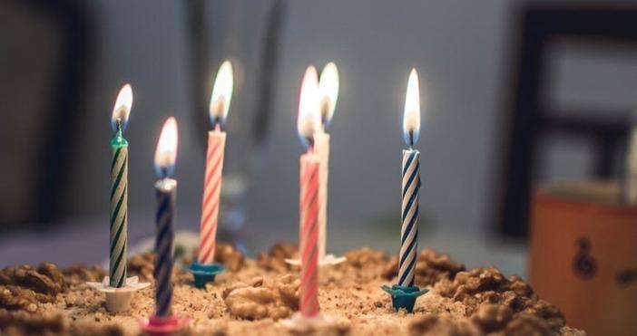 снимка:На 21 юни рожден ден имат:Акад. Борис Тенчов, биофизикНели Куцкова,
