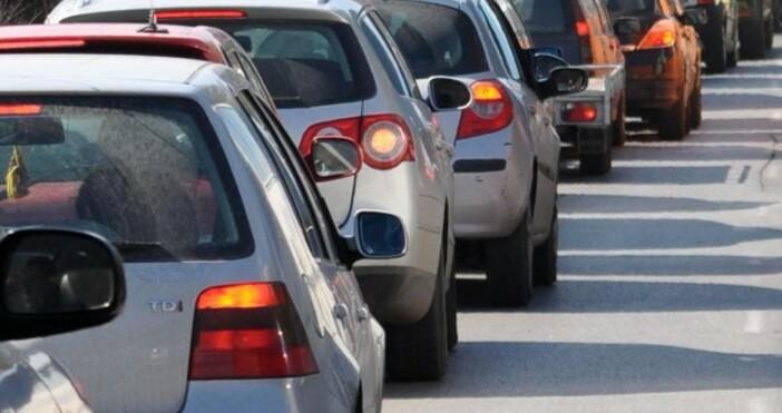 снимка: БулфотоВ рамките на Зеления пакт емисиите от транспорта трябва