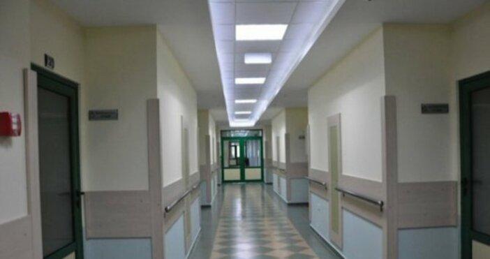 снимка БулфотоРодилното към ямболската болница преустановява приема на родилки, тъй