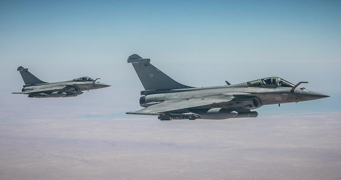 фото: Lockheed MartinНАТО вдигна изтребители над Черно море заради руски