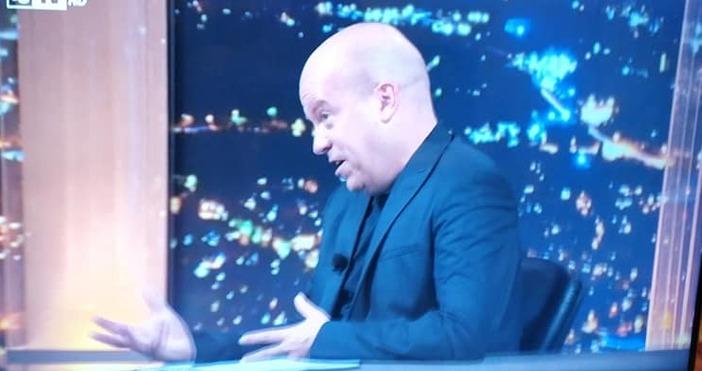 "кадри: 7/8 ТВДелян Пеевски беше санкциониран по закона ""Магнитски"". Но"