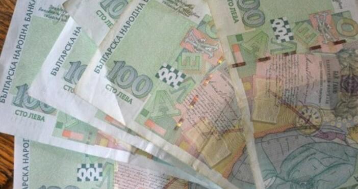 снимка: БулфотоСпоред статистиката на централната банка спестяванията ни растат с