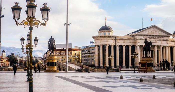 Снимка PexelsЛидерът на Граждански демократичен съюз в Северна Македония Петър