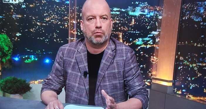кадър: 7/8 ТВВисшият съдебен съвет отхвърли искането за отстраняване на