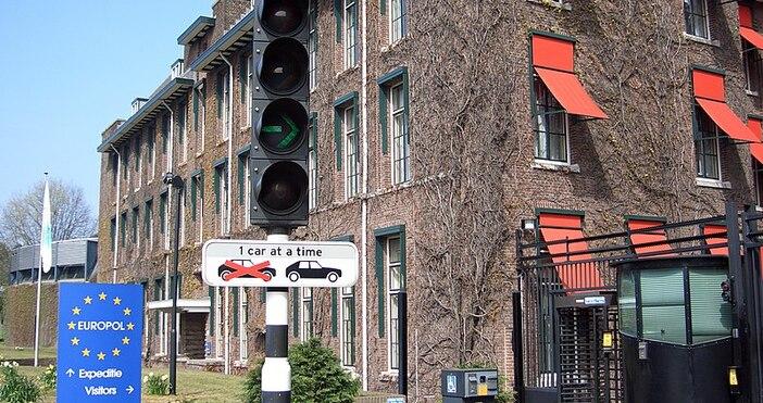 снимка:, УикипедияЕвропейска полицейска служба (съкратено Европол) е правоприлагащата агенция на