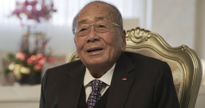 snimka: corporate.lkk.comКомпанията Lee Kum Kee е била основана от дядото