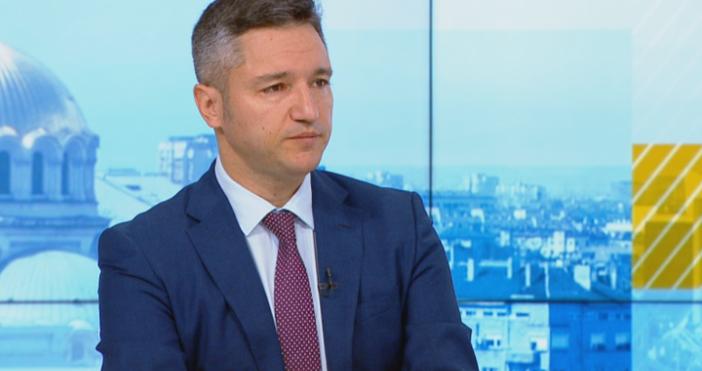 Кадър БНТСилен човек в БСП за България обяви при какво
