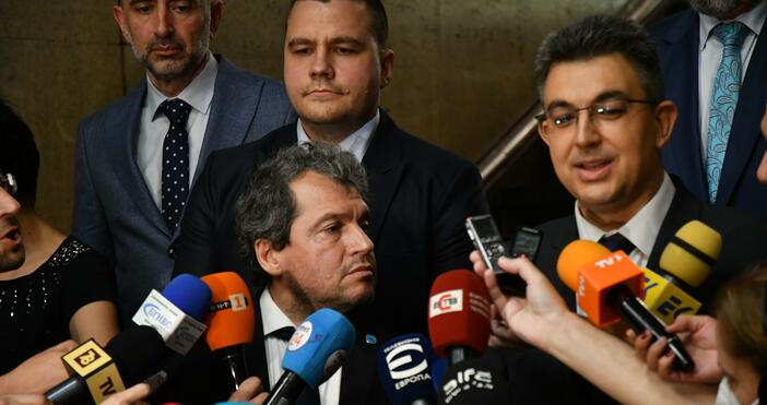 Снимка: БулфотоНоминираният за премиер от