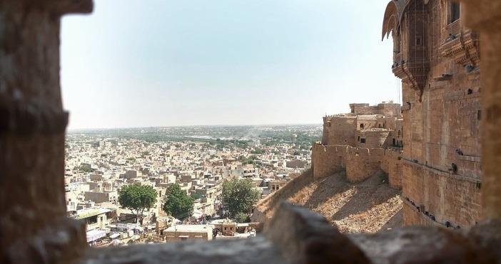 Снимка PexelsБританският посланик в Афганистан сър Лоури Бристоу заяви в