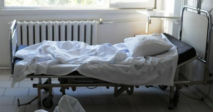 снимка: Булфото2029 са новите болни от COVID-19 у нас за