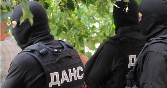 Снимка БулфотоСпециализирана акция на ДАНС и полицията се провежда в