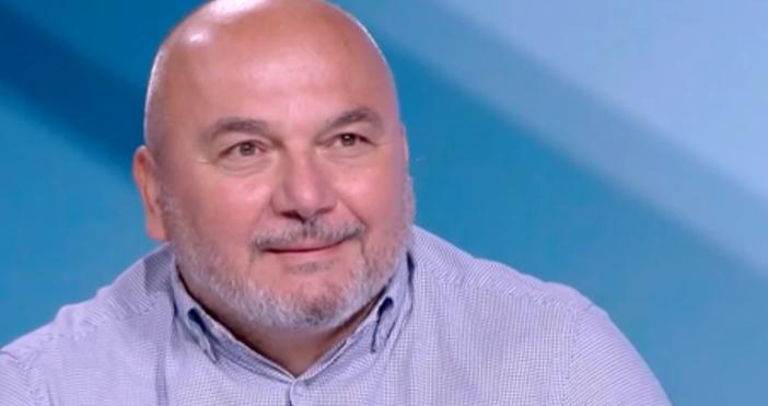 Кадър бТВФинансист направи професионален коментар по тема, която вълнува българите.С