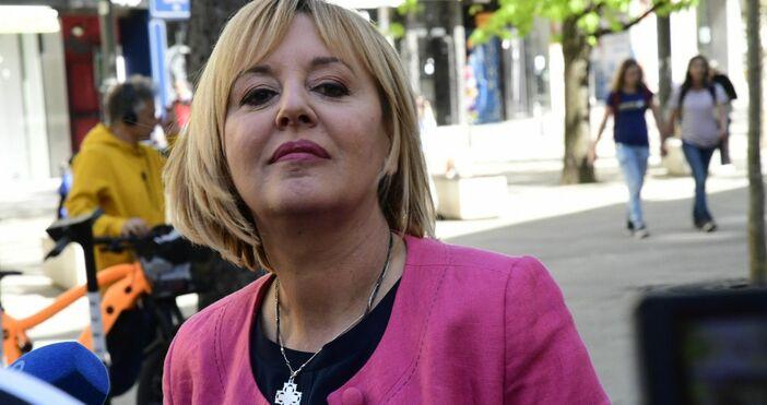 Снимка Булфото, архивИскаме оставката на енергийния министър заради безхаберието и
