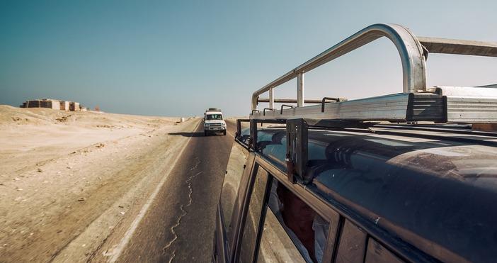 Снимка PixabayМинистерството на туризма и антиките на Египет пуска нова