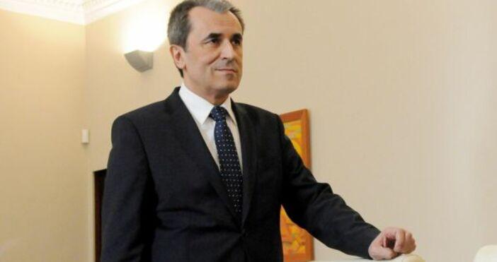 Снимка БулфотоДПС обсъжда варианта да издигне за президент бивш премиер