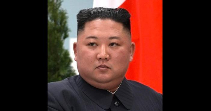 Снимка:Kremlin.ru Нова провокация от страна на Северна Корея. Страната е
