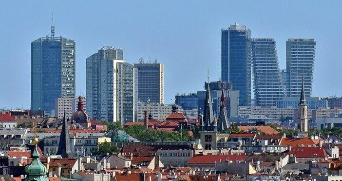 снимка:Jirka.h23, УикипедияМного близо до 5-процентната бариера остават Чешките социалдемократи и
