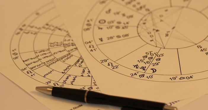 снимка pixabaylamqta.com/horoskop-za-denq/blogОвен Ако при Вас нещо не се получава, опитайте