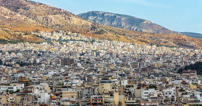 Снимка PixabayПромяна на движението в Гърция. Електрически, на метан, с