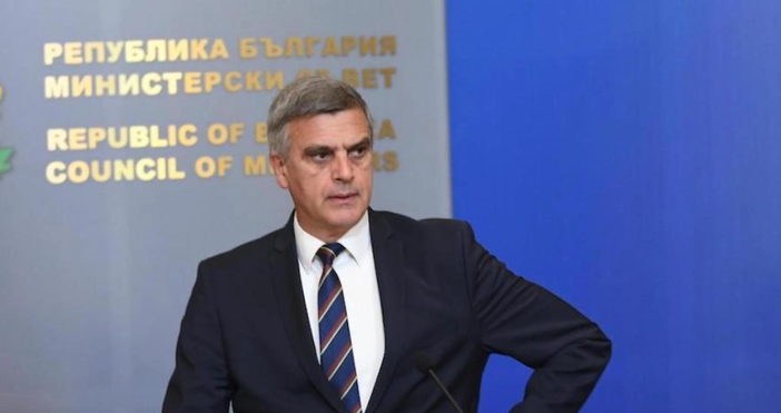 СнимкаБулфотоПремиерът назначи двама нови зам.-министри.Със заповед на министър-председателяСтефан Яневса назначени