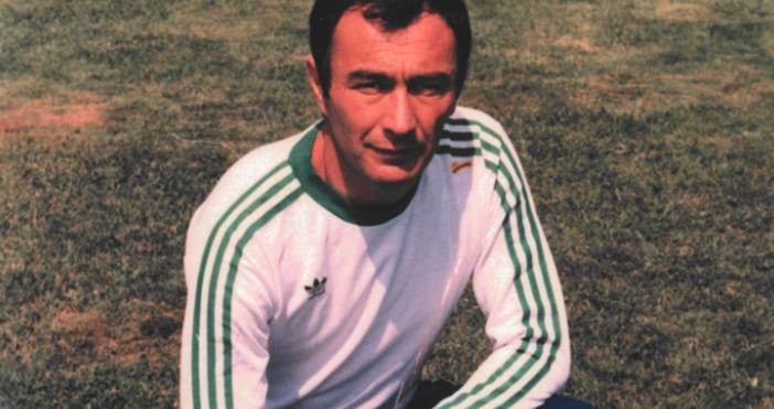 Снимка Фейсбук,Легендарният футболист на Черно море Абил Билялов празнува днес
