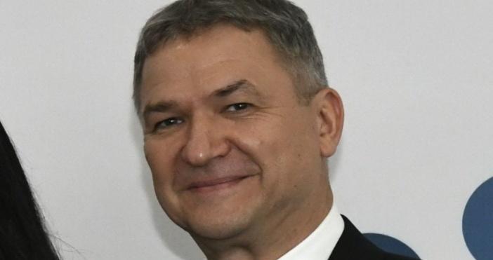 Първоначално определената от прокуратурата сума е 1 млн. лв. Бобоков