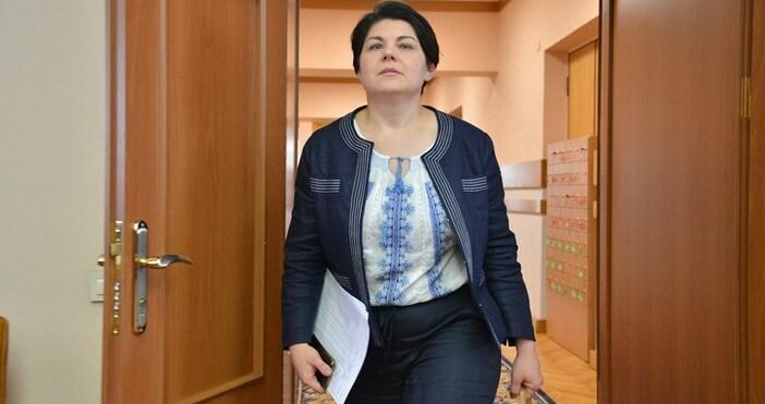 Премиерът Наталия Гаврилица обясни пред парламента, че извънредните пълномощия ще