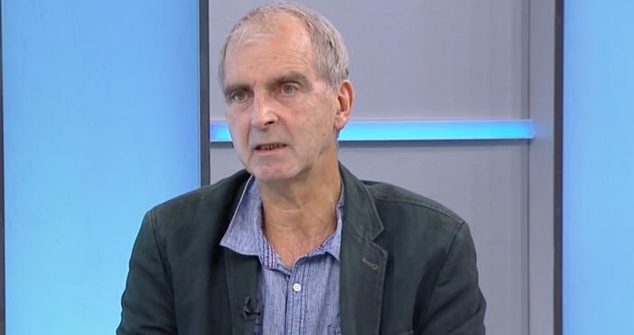 Кадър БНТВ България всички политически сили са против мерките. В