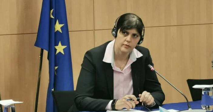 В първите 3 месеца от работата на Европейската прокуратура са