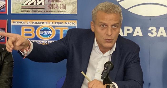 """Разликата между сцената """"Тодор Живков се среща с партизаните"""" и"""